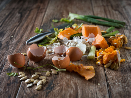 How to have a Zero Food Waste Apartment