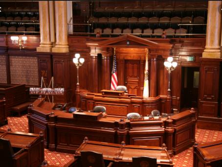 Illinois House Bill 4260