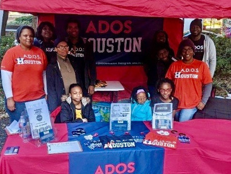 "42nd Annual ""Original"" MLK, Jr. Birthday Parade and Taste of Houston Festival aka ""Taste of Success"""