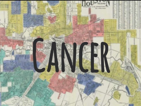 Map shows racist government policies that contributed to conditions for Houston cancer clusters [Opi