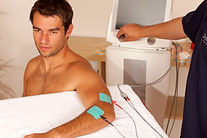 Tens Physiotherapy Gillingham