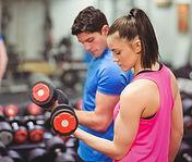 weight training guidance