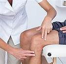 knee assessment gillingham