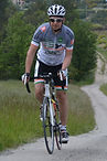 cycling injury therapy