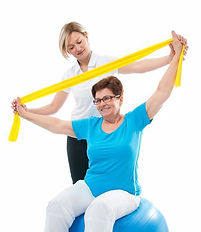 Shoulder Physical Therapy Medway
