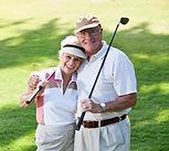 Golf injury treatmet