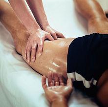 Sport Massage Gillingham medway