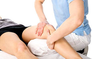 Manual Therapy in Medway