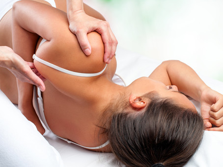 Hands up if you know the difference between Physiotherapy and Osteopathy?
