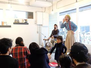 4/14 tokyo bikeでトンタタ~春のサイクリング編~