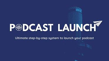 Podcast Launch With Bijay Gautam