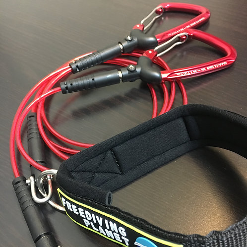 Freediving Lanyard EVO 4 - Special Edition
