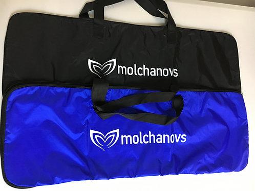 Light weight bi-fins bag by Molchanov