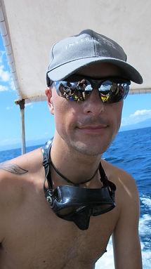 Jean Pol Francois - Freediving Instructor Trainer
