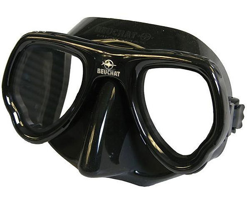 Micro Max Low volume mask by Beuchat