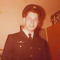 Soldier Boy 1974