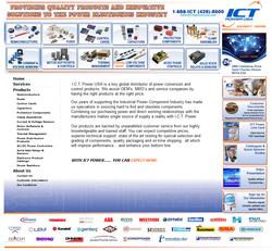 ICT Power USA