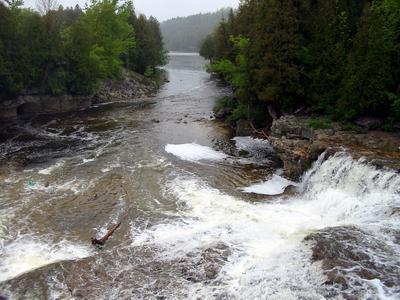 McGowan Falls