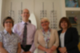 Opticians Derby