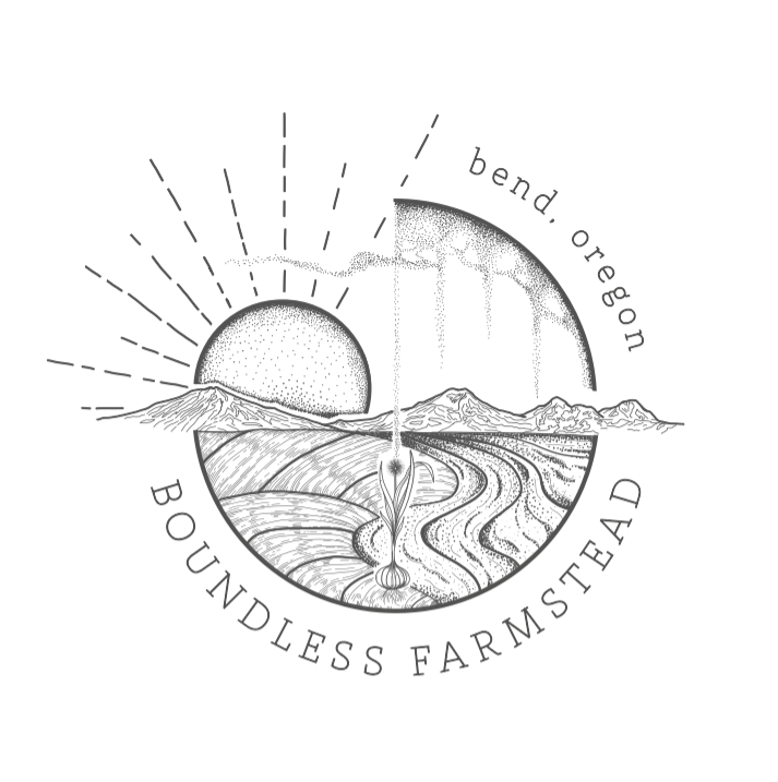 Boundless Farmstead