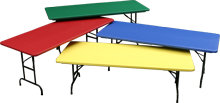 6 FT Childrens Table