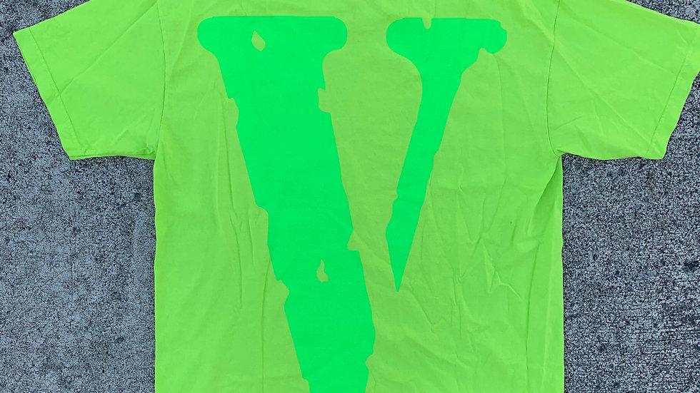 Vlone Awge A$AP Rocky Shirt