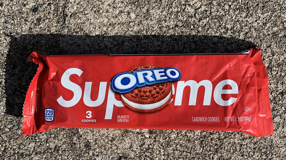 Supreme Oreo's