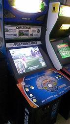 Arcade Cabinet Rentals