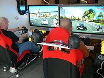 Racing Simulator Rentals