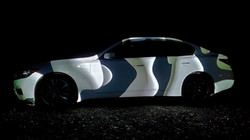 Video Mapping Auto