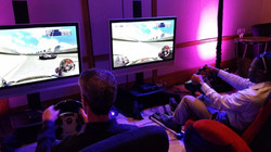 Racing Sims Rental