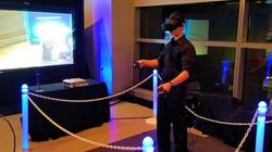 VR Stations
