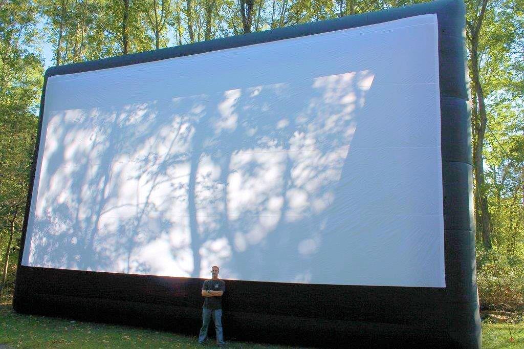Big Screen Movies