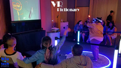 VR Pictionary