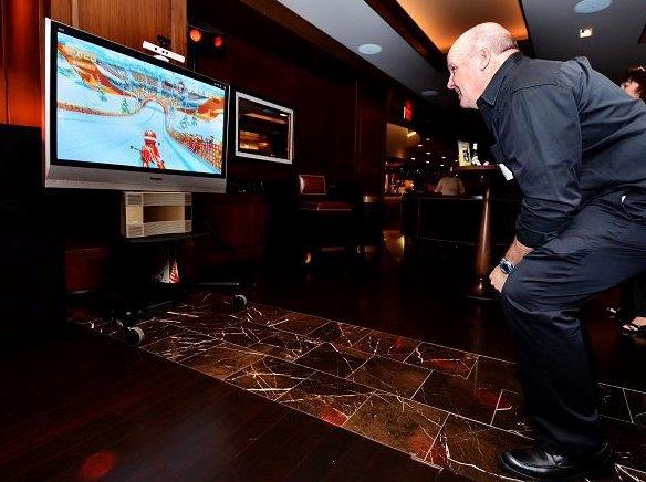 Kinect Station