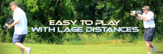 Social Distance Play