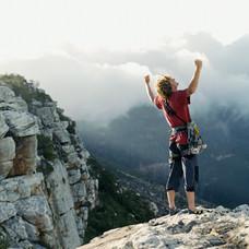 Dosáhnout vrcholu