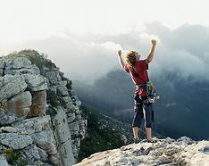 Достичь вершины