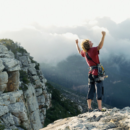 Lifestyle Corner: When is it Right to Give Up?