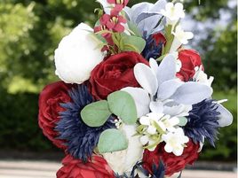 Should you use fake or real flowers for your wedding?