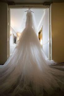 Wedding dress - @101eventsatl