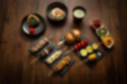 Cafe Half Bistro Yakitori