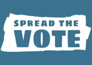 Spread The Vote (STV)