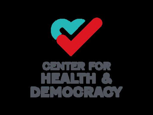 Center for Health & Democracy