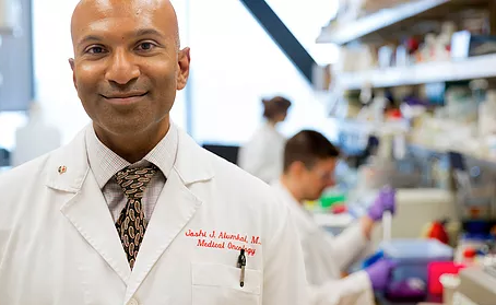 OHSU Receives a $7.5 MM Boost for Cancer Research from The Wayne D. Kuni & Joan E. Kuni Foundation