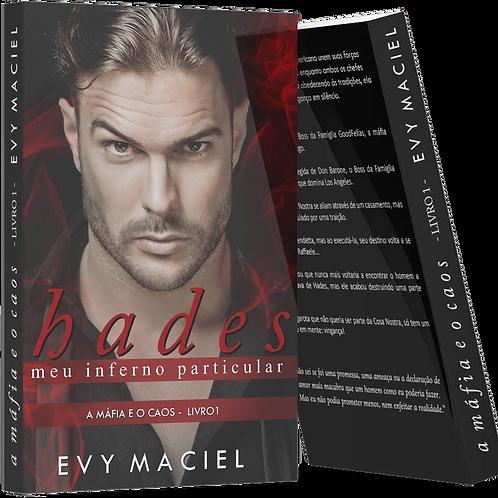 LIVRO: Hades - meu inferno particular