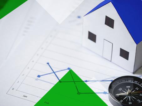 Crédito imobiliário: ritmo superior ao pré-crise