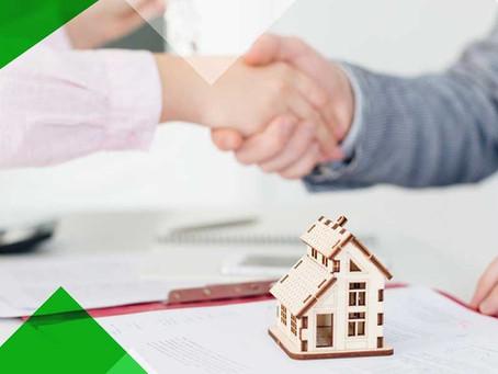 Financiamentos imobiliários tem maior alta dos últimos 10 anos. É hora de realizar o seu sonho!