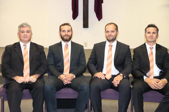GRBCN Quartet
