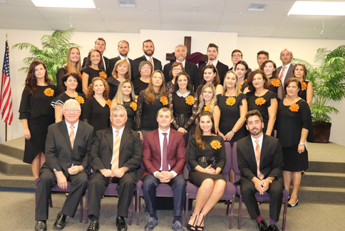 GRBCN Choir